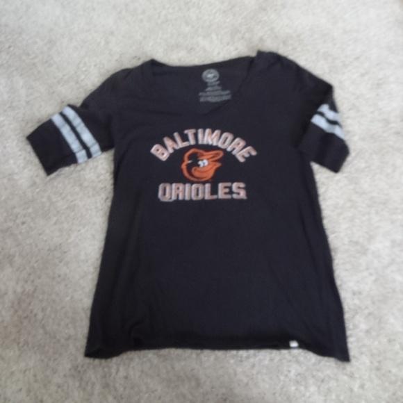 47 Tops - Baltimore Orioles Tee